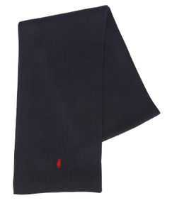 Polo Ralph Lauren | Wool Scarf With Logo Detail