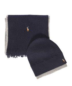 Polo Ralph Lauren | Wool Merino Hat Scarf Set