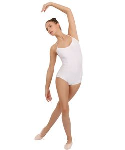 PORSELLI | Lightweight Lycra Leotard