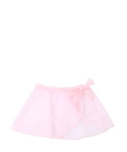 PORSELLI | Silk Charmeuse Skirt