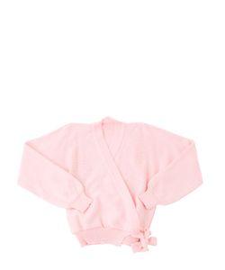 PORSELLI   Wool Warp Sweater