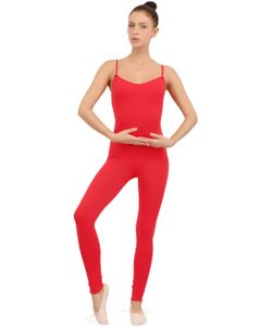 PORSELLI | Lightweight Cotton Unitard