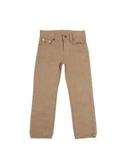 RALPH LAUREN CHILDRENSWEAR | 5 Pockets Slim Fit Jeans