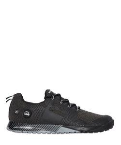 Reebok   Nano Pump Fusion Cross Fit Sneakers