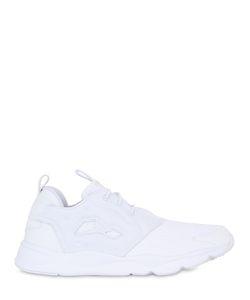 Reebok Classics   Furylite Nylon Sneakers
