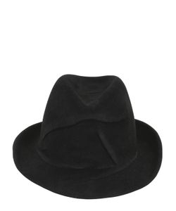 Reinhard Plank   Felice P Wool Hat