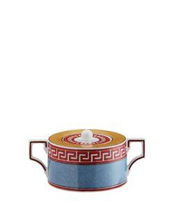 RICHARD GINORI 1735 | Giardino Dei Semplici Sugar Bowl