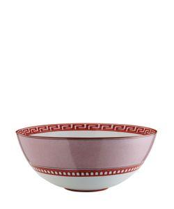 RICHARD GINORI 1735 | Giardino Dei Semplici Oval Salad Bowl