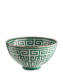 RICHARD GINORI 1735 | Labirinto Porcelain Bowl