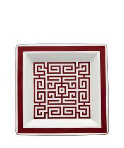 RICHARD GINORI 1735 | Labirinto Square Dish