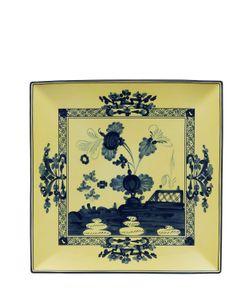 RICHARD GINORI 1735 | Oriente Italiano Square Dish