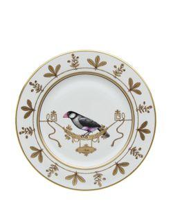 RICHARD GINORI 1735 | Voliere Padda Ceramic Charger