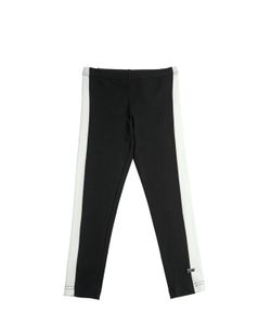 RICHMOND JUNIOR | Cotton Jersey Leggings