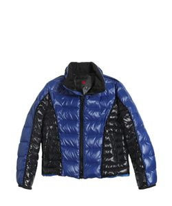 RICHMOND JUNIOR | Nylon Down Jacket