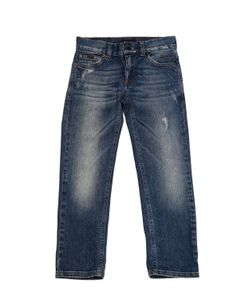 RICHMOND JUNIOR | Vintage 5 Pocket Denim Jeans