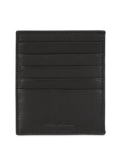 Rick Owens | Leather Card Holder