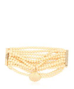 Rosantica | Spiaggia Beaded Multi-Strand Bracelet