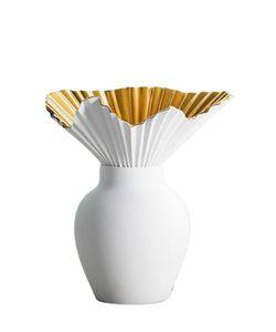 ROSENTHAL | Falda Porcelain Vase