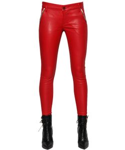 RTA | Stretch Leather Pants
