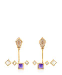 RUIFIER | Piccolo Earrings