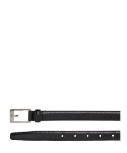 Saint Laurent | 20mm Shiny Leather Belt