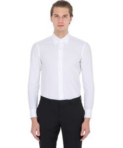 SALVATORE PICCOLO   Slim Fit Button Down Oxford Shirt