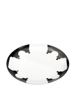SALVATORE SPATARO | Badia Di Santagata Porcelain Plate