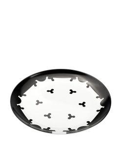 SALVATORE SPATARO | Padri Somaschi Porcelain Plate