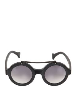 SATURNINO EYEWEAR | Mercury Matte Acetate Sunglasses