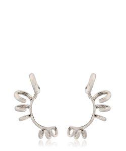 Schield | Bunga Bunga Ear Cuffs