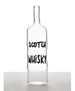 SECONDOME | Scotch-Whiskey Bottle