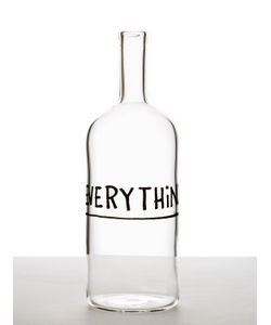 SECONDOME | Everything Bottle