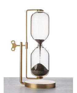 SECONDOME | Timeless Hourglass