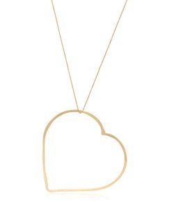 Seeme | Medium Heart Necklace