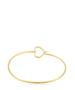 Seeme | Heart Movement Plated Bracelet
