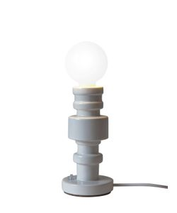 SELETTI | Turn Collection Table Lamp