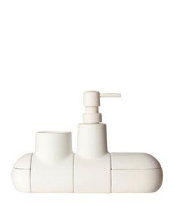 SELETTI | Submarino Bathroom Accessory Set