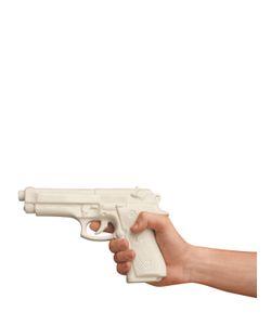 SELETTI | My Gun Porcelain Object