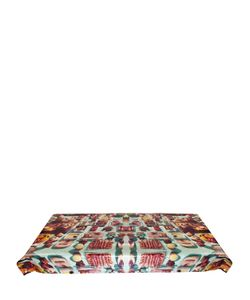 SELETTI WEARS TOILET PAPER | Insects Banquet Printed Table Cloth