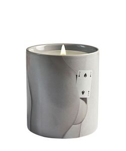 SELETTI WEARS TOILET PAPER | 2 Of Spades Scented Candle