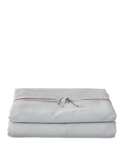 SHUJ | Cotton Linen Duvet Cover