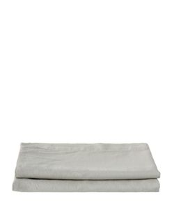 SHUJ | Cotton Silk Blend Pillowcases
