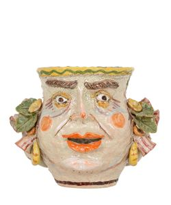 SICILY & MORE | Pirate Ceramic Vase