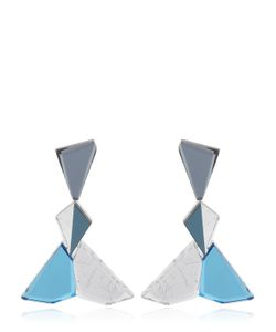 Silvia Rossini | Queen Earrings