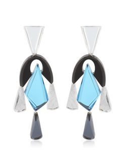 Silvia Rossini | Ballet Earrings