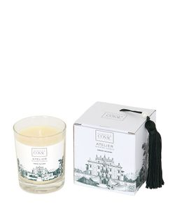 SIMONE COSAC | Green Accord Candle