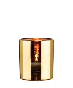 SKOGSBERG&SMART | Hurricane Small Candle Holder