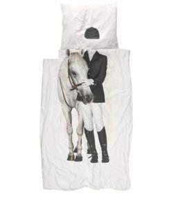 SNURK | Amazone Cotton Duvet Cover Set