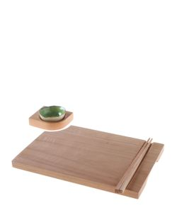 SOLANTU | Acer Collection Sushi Set