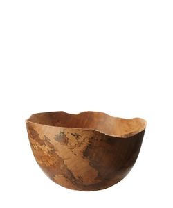 SOLANTU | Wooden Salad Bowl